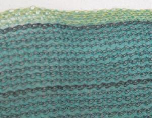 Quality HDPE / PB / PVC Sunshade Netting for sale
