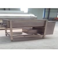 China 4.4kw Auto Meat Processing Machine 340kg Weight 1000 * 730 * 1100mm Size wholesale
