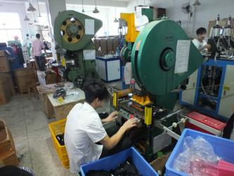 Shenzhen Zhongda Hook & Loop Co., Ltd