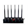 China Brouilleur monté sur véhicule LTE 700MHz - 2300MHz de téléphone portable de WiFi GPS wholesale