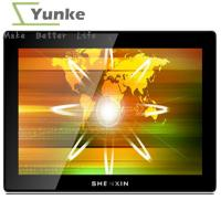 China Cortex A9 1.5Ghz RK3066 DDR3 1G 10.1 inch 4:3, HD Capactitive five point touch screen cheap notebook laptop tablet pc on sale
