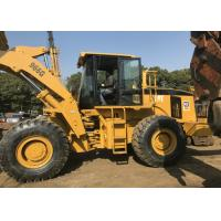 Buy cheap Low Rate & Repainting Used Payloaders CAT 9066G Wheel Loader Second Hand Wheel Loaders from wholesalers