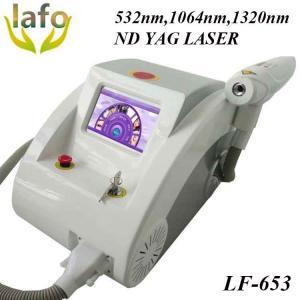 China q switch nd yag laser tattoo removal machine / tattoo removal laser / Laser tattoo removal machine wholesale