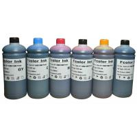 China High Quality Water Based Dye Ink for Epson XP 15000 Printer,Compatible Water Based Eco Solvent ink,Water Based Eco Solve on sale