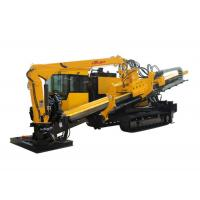 China Earthworm DL1200 Crawler Drilling Rig Main Rotary Hydraulic System Is A Closed Loop wholesale