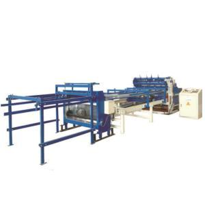 China 150kva Automatic/semi-automatic wire wesh welding machine wholesale
