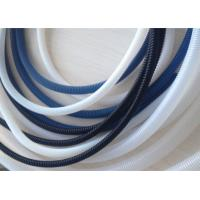 Buy cheap 反帯電防止波形 PTFE の編みこみのホースの高温抵抗 from wholesalers