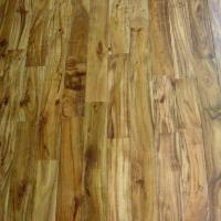 China Acacia Finger-Jointed Flooring on sale