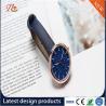 China Wholesale Customization PU Watch Alloy Case Quartz Watch Fashion Watch Colorful Leather Band Shining Diamond Lady Watch wholesale