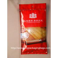 Cuban Cigar Packaging Poly Bags With Humidifier System To Keep Cigars Fresh for sale