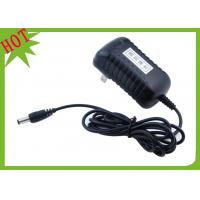China Wall Mounting LED Lamp Adapter DC 12 V 1 A With CE / RoHs wholesale