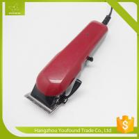 China JW-2020 Cuttiing Machinery Salon Hair Trimmer Cord Magic Clip Hair Clippers on sale