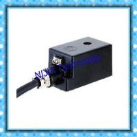 China Norgren Herion 0200 Explosion Proof Solenoid Coil with 13.4mm Insert Diameter wholesale