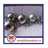 China aisi 1085 high carbon steel ball wholesale