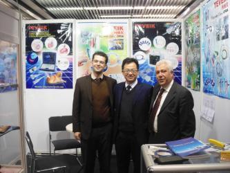 Shenzhen Teveik Technology Co., Ltd.