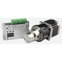 China SURFLO FLOWDRIFT DC Electric Stepper Motor Magnetic Drive Hi-Pressure Stainless Steel Gear Pump KGP-06D & Controller on sale