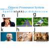 China Professional Chinese Language Lessons Online , 6 Consonant Pinyin Part2 wholesale