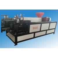 China 1liter small bottle plastic extrusion blow molding machine high speed wholesale