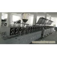 China Flux cored welding wire production line on sale