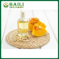 China Cold Pressed Oil Natural Bulk  Pumpkin Seed Oil HALAL Food Supplement wholesale