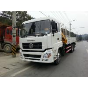 China 10T Dongfeng 6x4 260HP EQ5250JSQZ Truck Crane wholesale
