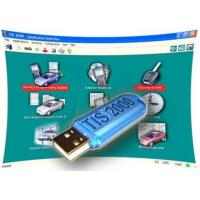 China TIS2000 CD + USB Dongle for GM TECH2 GM Car Model wholesale