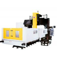 China High Precision Gantry Machining Center Direct Driven And Linear Slide wholesale