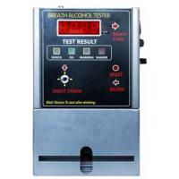 China Coin Operated Alcohol Breath Tester FS319 wholesale