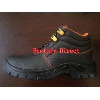 China Safety Shoes safety boots on sale