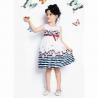 China Girl Cotton Dress 2093# wholesale