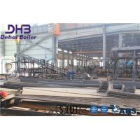 China Pulse Jet Cyclone Type Dust Collector Boiler Separator Strong Construction wholesale