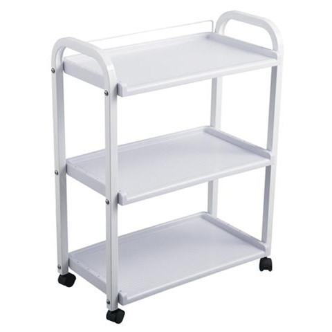 cleaning service trolley
