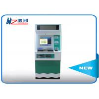 China Hospital touch screen interactive information kiosk with windows OS system wholesale