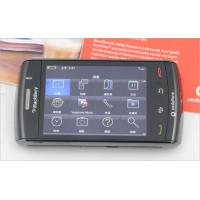 China BlackBerry Storm unlock code phone with A-GPS support wholesale