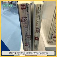 China Durable Vehicle / Automotive Protective Film , Clear Hood Protector Film 1300MM * 500M wholesale