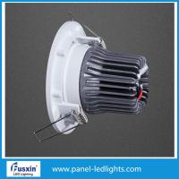 China IP20 10w Indoor High Power Led Ceiling Spotlights For Home With Aluminum Body wholesale