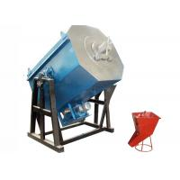 China Rotary Hearth Screw Gas Carburizing Furnace 950C Heat Treatment Electric Power wholesale