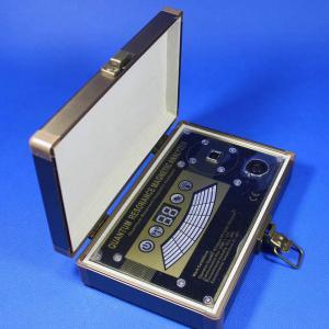 China Hospital Resonant Magnetic Quantum Bio - Electric Whole Health Analyzer AH - Q12 wholesale