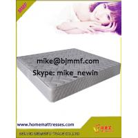 China Hotel King Size Bonnell Spring Mattress Sizes wholesale