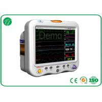 China 1bpm Resolution Patient Monitoring Equipment Dual IBP Support HDMI Output wholesale