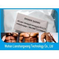 Endurance Increasing / Weight Loss Sarm Powder Sr9009 CAS 1379686-30-2