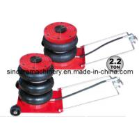 China Garage Equipment 2.2t Air Jack (SIN2004-2A) wholesale