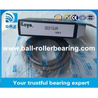 China 32210JR Bearing Tapered Precision Roller Bearing 32210JR 32212JR 32306JR KOYO Taper Roller 90x50x23 Mm Bearing on sale
