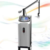 China Nubway professional fractional co2 laser vaginal tightening co2 fractional laser with USA Coherent metal tube on sale