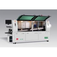 China High Precision SMT Wave Soldering Machine For Led Lamp / AI Components Assembly wholesale