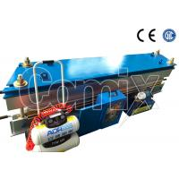 China 40 Inches Quick Splicing Conveyor Belt Vulcanizing Machine With Fast Cooling System wholesale