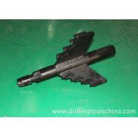 China Durable Spiral Cutting Reamer for HDD Drilling For Pipe Installing wholesale