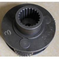 China CAT excavator E120B Swing Motor gearbox and spare parts /Planetary gear/sun gear wholesale
