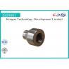 China Le CEI de mesure de filet de vis de mesure de chapeau de lampe d'E26d 60061 3 avec le certificat de calibrage wholesale
