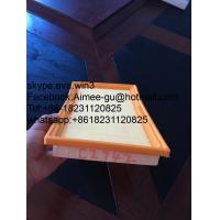 China Auto air filter OEM for Seat ,Volvo,Ssang Yong ,colors with best filter paper from auto parts factory on sale